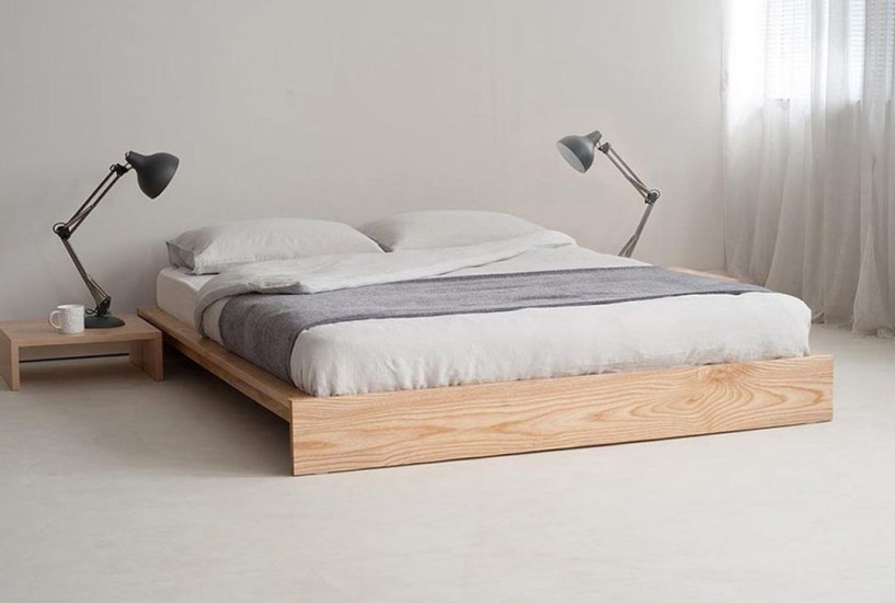 Popular Diy Bed Frame Projects Ideas To Inspire13