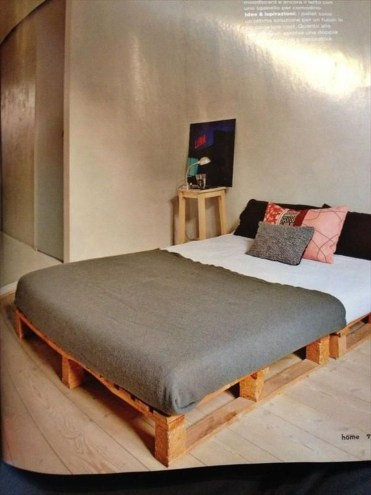 Popular Diy Bed Frame Projects Ideas To Inspire33