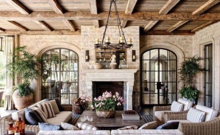 Unique French Country Decor Ideas28