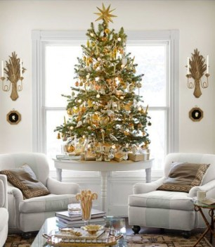 Amazing Decoration Your Small Space For Christmas12