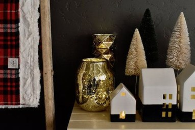 Amazing Decoration Your Small Space For Christmas16