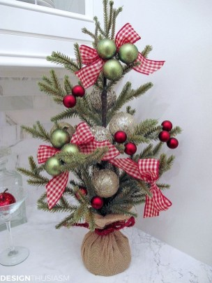 Amazing Decoration Your Small Space For Christmas29