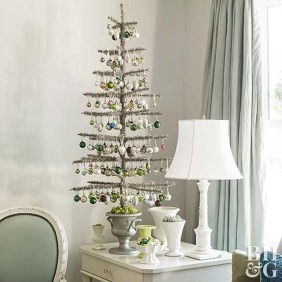 Amazing Decoration Your Small Space For Christmas31