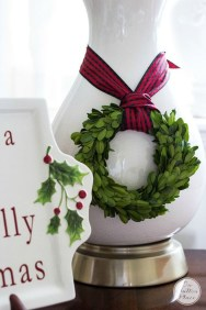Amazing Decoration Your Small Space For Christmas34