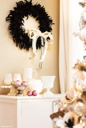 Amazing Decoration Your Small Space For Christmas36