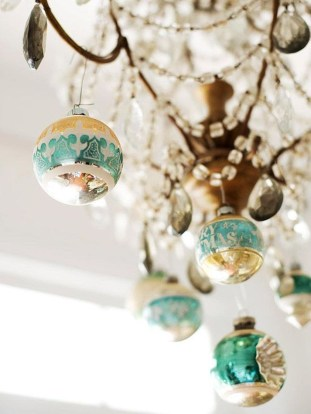 Amazing Decoration Your Small Space For Christmas39