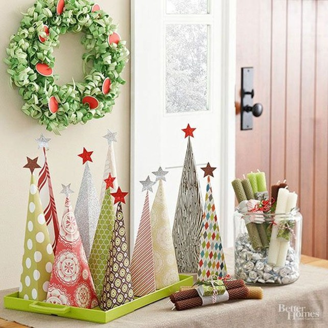 Amazing Decoration Your Small Space For Christmas42