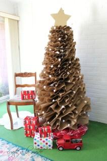 Amazing Diy Christmas Tree Ideas01