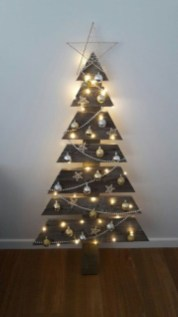 Amazing Diy Christmas Tree Ideas05
