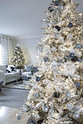 Amazing Diy Christmas Tree Ideas06
