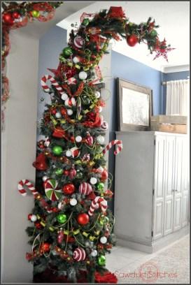 Amazing Diy Christmas Tree Ideas07