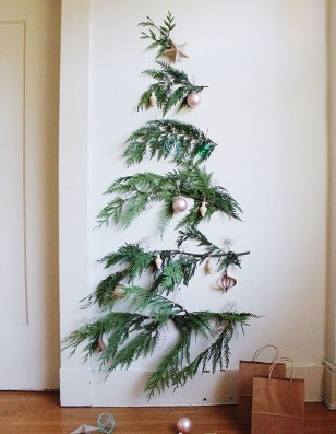 Amazing Diy Christmas Tree Ideas18