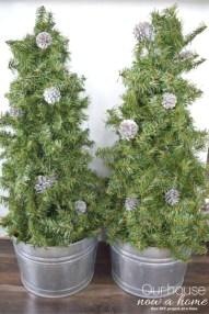 Amazing Diy Christmas Tree Ideas20