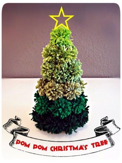 Amazing Diy Christmas Tree Ideas30