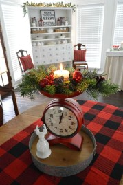 Amazing Farmhouse Christmas Decor12