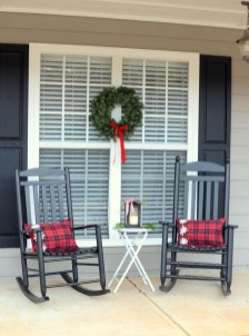 Amazing Farmhouse Christmas Decor18