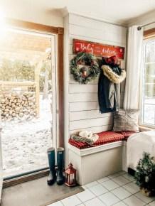 Awesome Farmhouse Christmas Ideas14