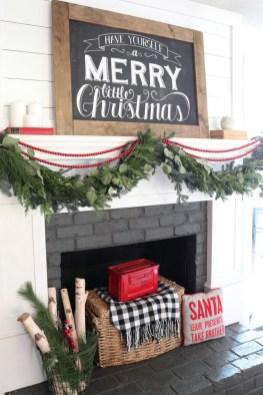 Awesome Farmhouse Christmas Ideas24