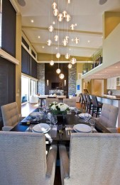 Best Ideas To Design Living Room With Kitchen Properly12