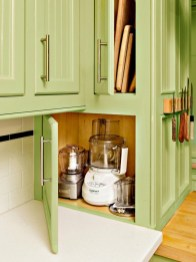 Cheap Cabinets Design Ideas To Save Your Goods15