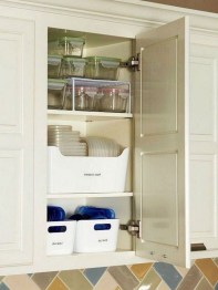 Cheap Cabinets Design Ideas To Save Your Goods17