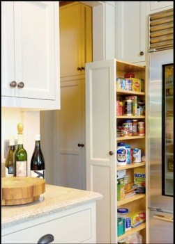 Cheap Cabinets Design Ideas To Save Your Goods36