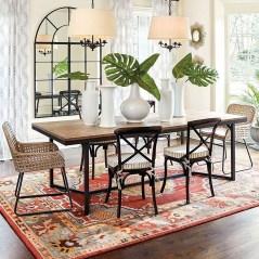 Comfy Diy Dining Table Ideas05