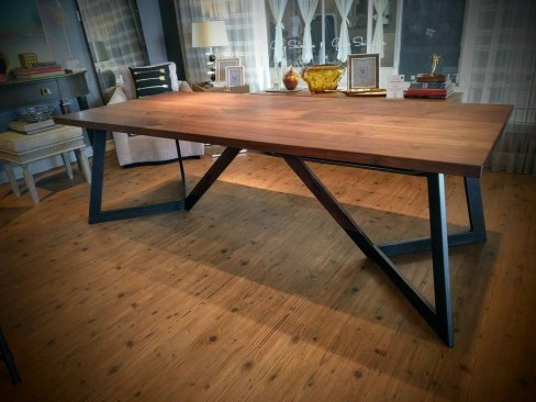 Comfy Diy Dining Table Ideas26