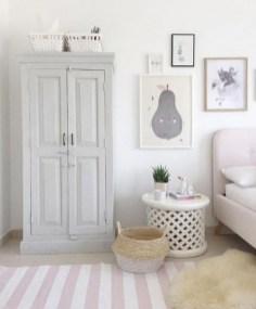 Cozy Scandinavian Kids Rooms Designs Ideas03