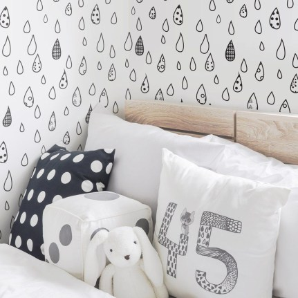 Cozy Scandinavian Kids Rooms Designs Ideas07