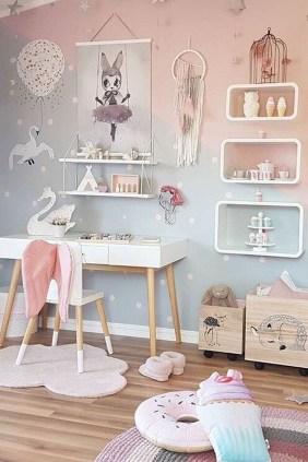 Cozy Scandinavian Kids Rooms Designs Ideas12