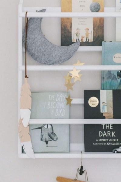 Cozy Scandinavian Kids Rooms Designs Ideas47