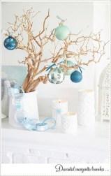 Creative Beach Christmas Decor Ideas21