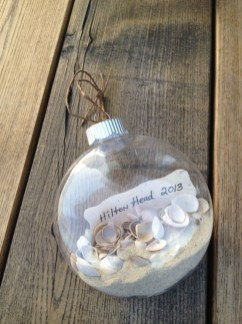 Creative Beach Christmas Decor Ideas40
