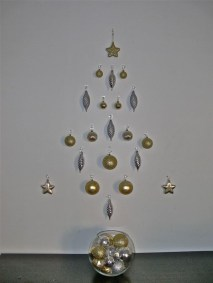 Diy Wall Christmas Tree Ideas05
