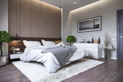 Easy Modern Bedroom Design Ideas For Amazing Home03