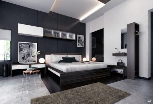 Easy Modern Bedroom Design Ideas For Amazing Home27