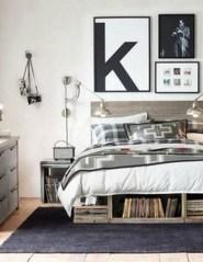 Easy Modern Bedroom Design Ideas For Amazing Home36