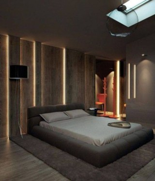Easy Modern Bedroom Design Ideas For Amazing Home40