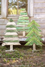 Excellent Outdoor Christmas Decorations Ideas03