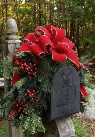 Excellent Outdoor Christmas Decorations Ideas10
