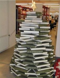Modern Christmas Tree Alternatives Ideas11