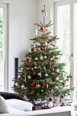 Modern Christmas Tree Alternatives Ideas46