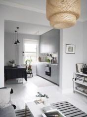 Modern Dark Grey Kitchen Design Ideas05