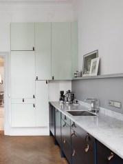 Modern Dark Grey Kitchen Design Ideas08