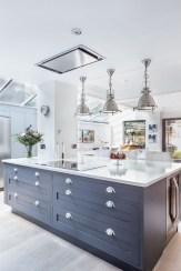 Modern Dark Grey Kitchen Design Ideas28