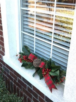 Outdoor Decoration For Christmas Ideas07