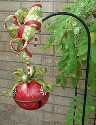 Outdoor Decoration For Christmas Ideas14