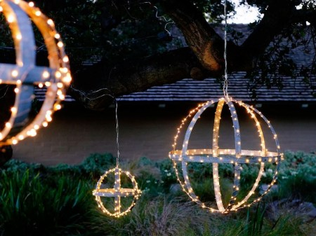 Outdoor Decoration For Christmas Ideas15