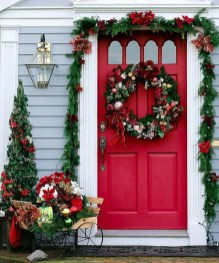 Outdoor Decoration For Christmas Ideas21
